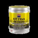 Kit fibre de verre 250gr