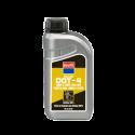 Liquide de freins DOT-4 Plus 500ml