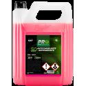 Liquide antigel 50% organique G-12 rose 5L