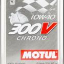 Motul 300V Chrono 10W40 2L