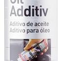 Additif à l'huile moteur