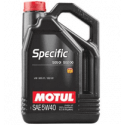 Motul Specific LL-04 5W40 5L