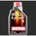 MOTUL 8100 X-POWER 10W-60 1L