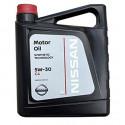 Nissan 5W30 DPF 5L